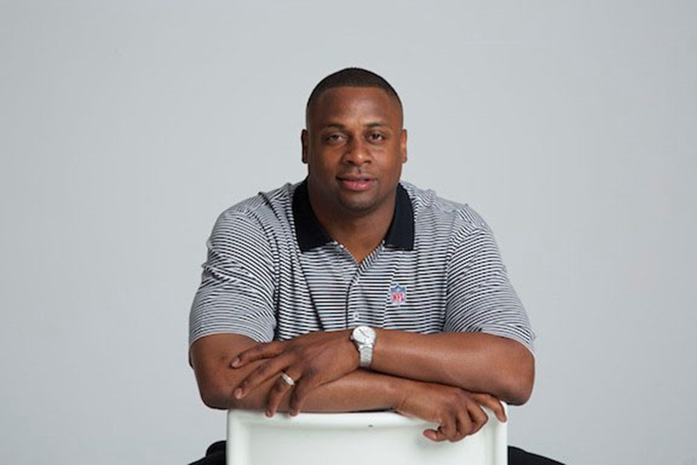 Troy Vincent, Executive Vice President of Football Operations