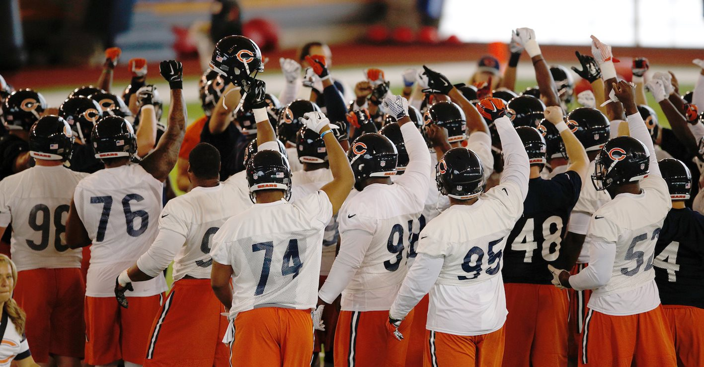 As Colleges Educate Players On >> Nfl Rookie Transition Program Nfl Football Operations
