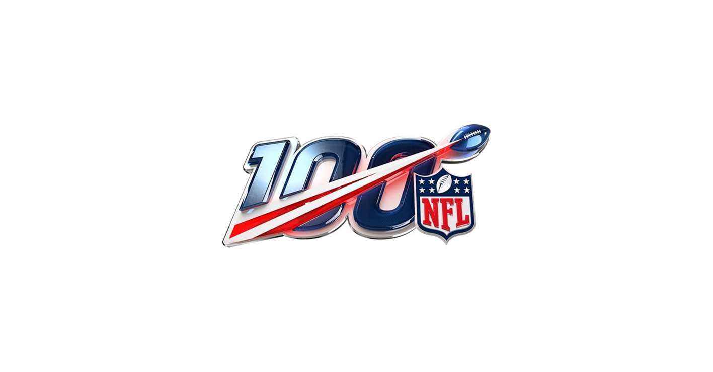 NFL to Celebrate 100th Season in 2019 With YearLong Event Series  NFL Football Operations