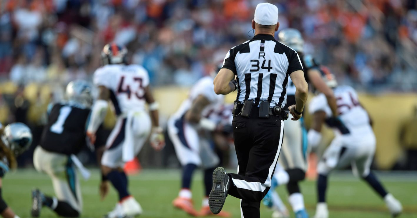 2019 Roster of NFL Officials | NFL Football Operations