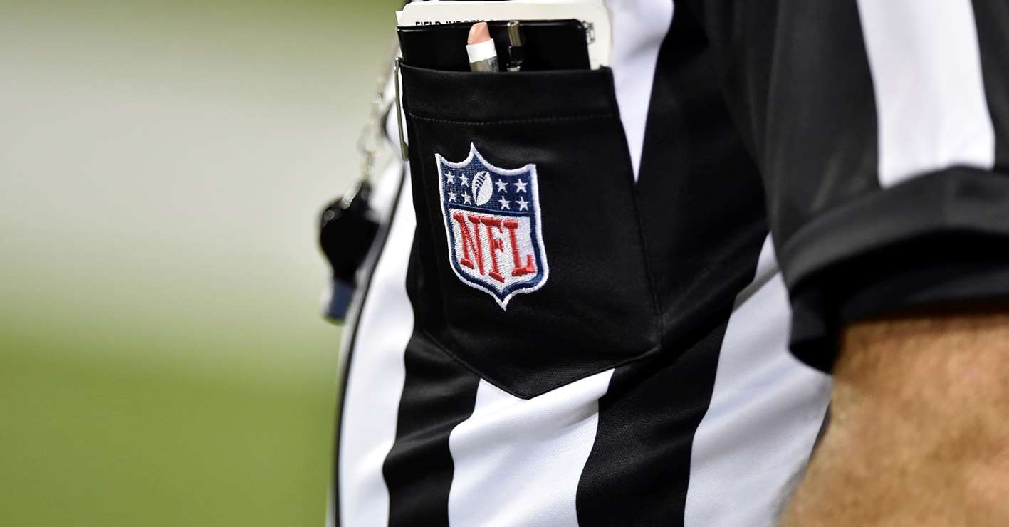 2f2ce301685 NFL Hires New Full-Time Game Officials