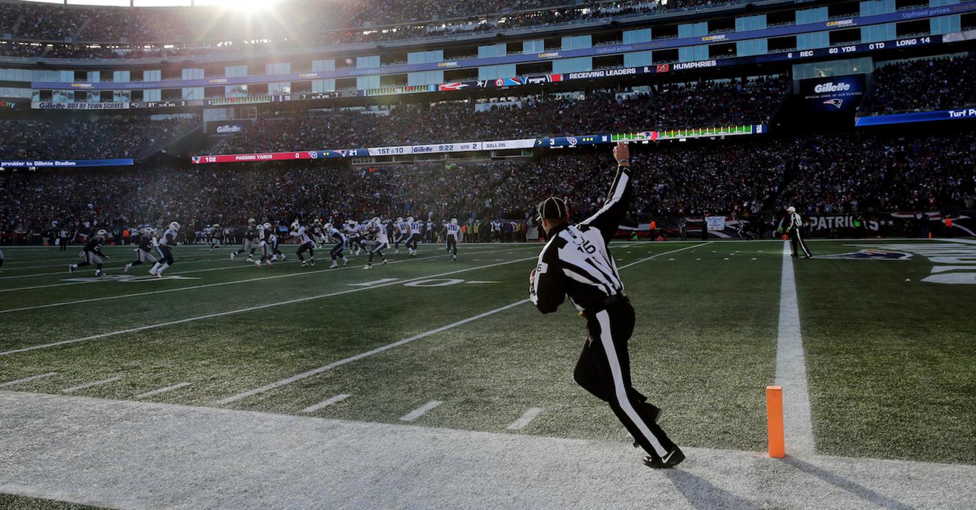 NFL Officiating Development | NFL Football Operations