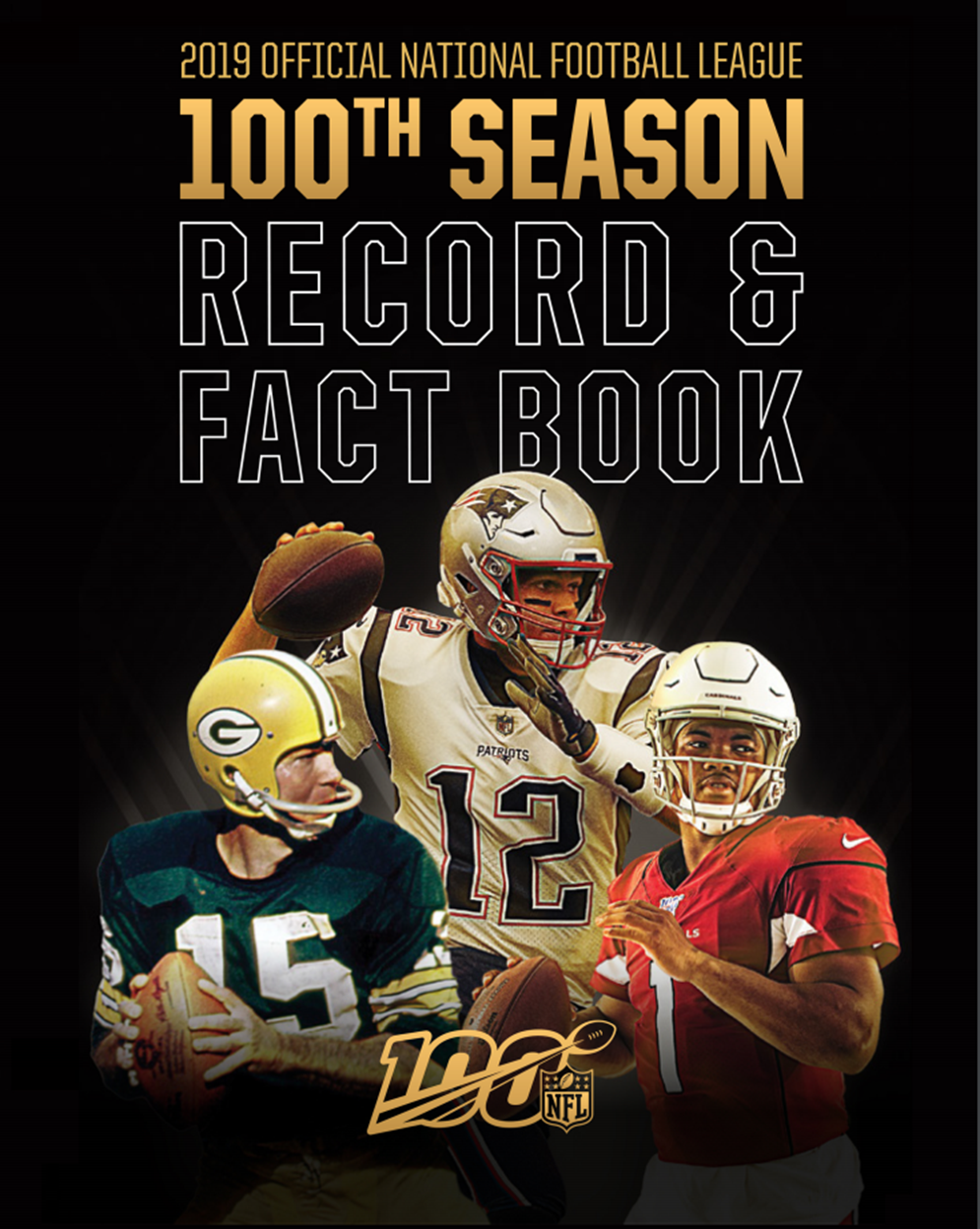 2019 NFL Record and Fact Book   NFL Football Operations